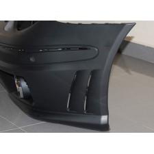 Mercedes W211 Body Kit